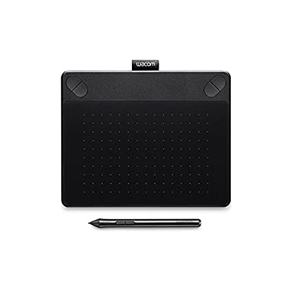 Wacom Intuos Comic Pen & Touch Tablet- Small