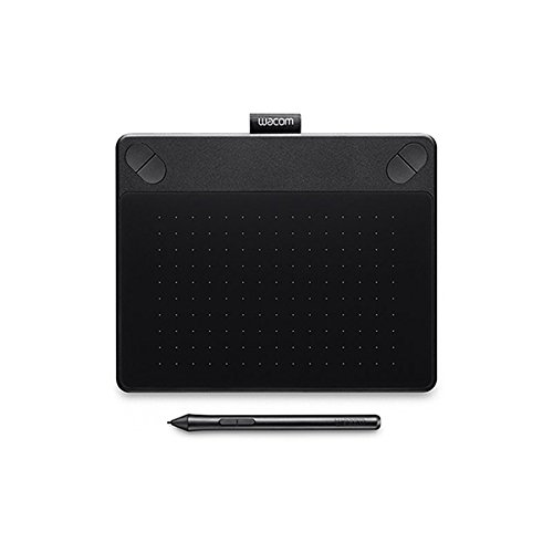 Wacom CTH-690/K0-CX Medium Art Pen an...