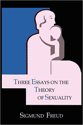 Three Essays on Sexuality by Sigmund Freud: Download Free Ebooks