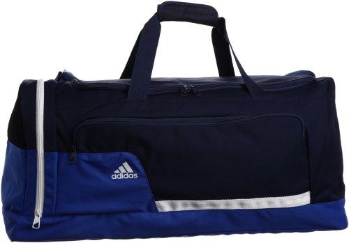 adidas, Borsa sport Tiro TB, Blu (new navy/cobalt/white), L