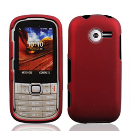 Virgin Mobile Samsung Montage