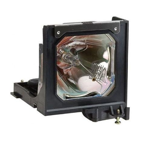 haiwo 003-120707-01, dt01285de haute qualité Ampoule de projecteur de remplacement compatible avec boîtier pour CHRISTIE LW401lwu421lx501.