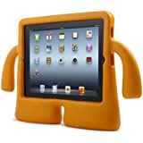 Speck Products SPK-A1227 iGuy for iPad 3 (Mango)