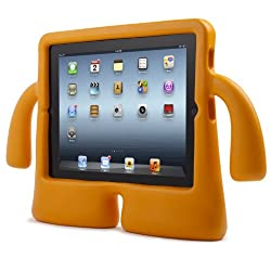 Speck SPK-A1227 iPad Case for iGuy (Mango)