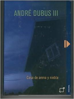 Casa De Arena Y Niebla descarga pdf epub mobi fb2