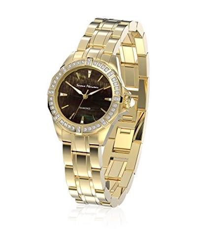 Serene Marceau Reloj de cuarzo Oro Amarillo 29 mm