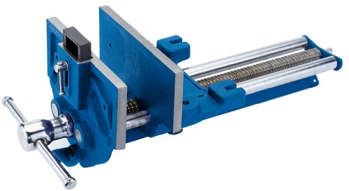Draper 45235 9 inch Woodwork Vice - Quick Release