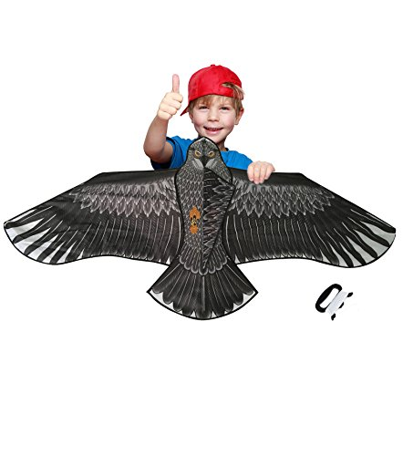 large-eagle-kite-black-color-for-kids-huge-wingspan-and-lifelike-design-easy-to-assemble-backyard-pa