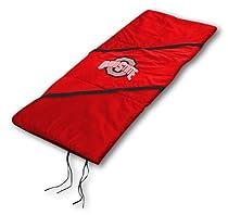 NCAA Ohio State Buckeyes MVP Sleeping Bag