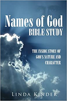 God other names in the bible