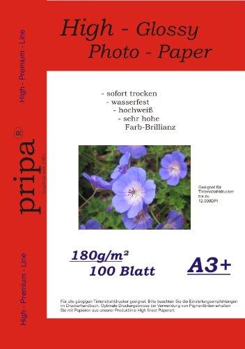 pripa-fogli-a3-480-x-330-mm-di-carta-lucida-per-foto-per-stampanti-a-getto-dinchiostro-asciugatura-v