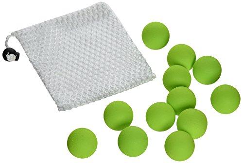 Hog Wild Green Refill Balls - 1