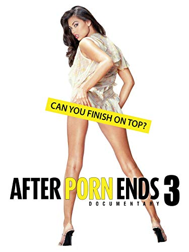 After Porn Ends 3 on Amazon Prime Video UK
