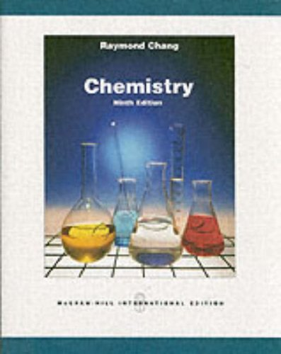 Chemistry: AND ARIS