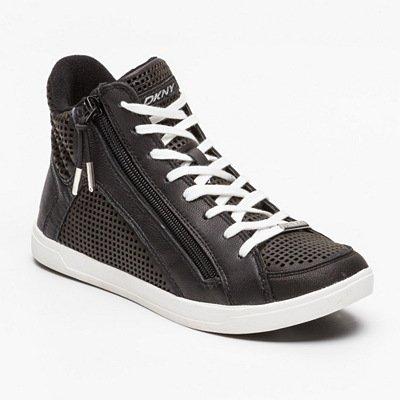 Dkny Brielle Donna Sneaker Nero