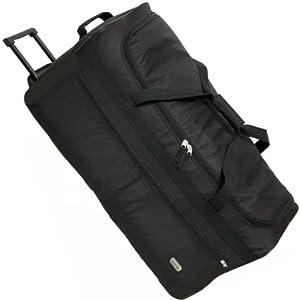 Karabar Extra Large 40 Inch Wheeled Holdall Bag