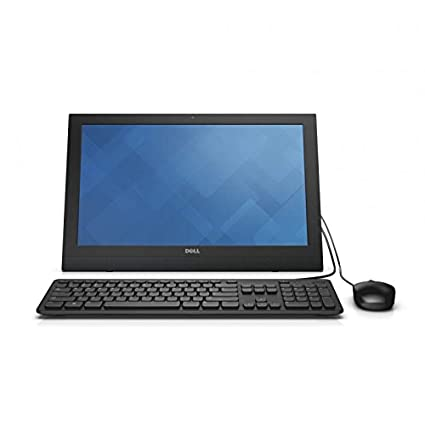Dell Inspiron One 20 3043 (1st Gen CDC/ 4GB/ 500GB/ Win8.1) All-in-One Desktop