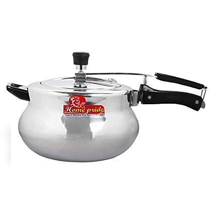 Sess-Aluminium-5-L-Pressure-Cooker-(Inner-Lid)