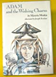 img - for Adam and the Wishing Charm book / textbook / text book