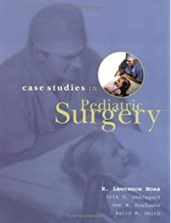 Pediatric Surgical Diseases - A Radiologic Surgical Case Study