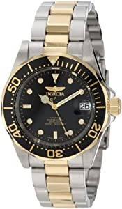 Invicta Men's Men Automatic Pro Diver G3 Watch 8927