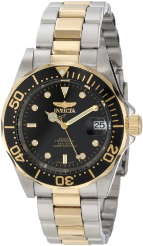 Invicta Men's Men Automatic Pro Diver G3 Watch 8927