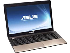 "ASUS K55A-XH71 15.6"" Notebook PC - Mocha"