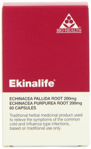 Bio Health Ekinalife THR 60 Capsules