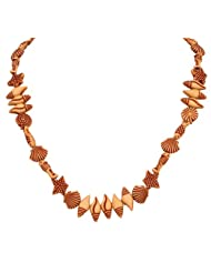 Sharnam Art Attractive Necklace In Multi Shapes For All The Fun Loving Girls For Women - Pt_808