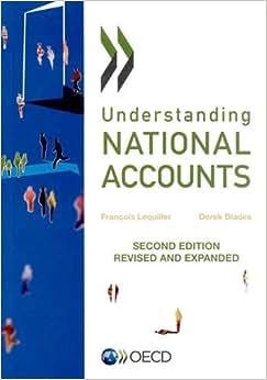 Understanding National Accounts (Volume 2014) e-book