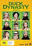 Duck Dynasty Season 6 (PAL) (REGION 0)