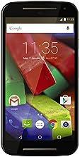 Motorola Moto G 4G (2ème génération) Smartphone débloqué 4G (Ecran : 5 pouces - 8 Go - Simple SIM - Android 5.0 Lollipop) Noir