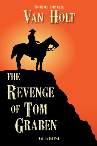 The Revenge of Tom Graben (The Revenge of Tom Graben)