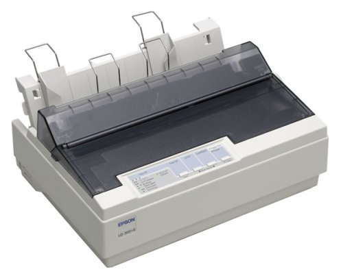 Epson LQ300+ Dot Matrix Printer