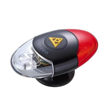 Topeak HeadLux Bike Helmet Light - TMS034