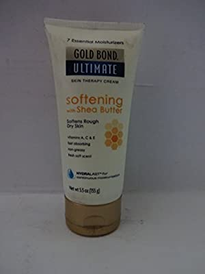 Gold Bond Ultimate Softening Skin Therapy Cream, 5.5 oz