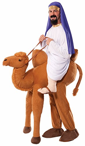 Forum Novelties Men's Ride-A-Camel Adult Costume
