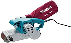 makita 9924db 78 amp 3inch by 24inch belt sander with