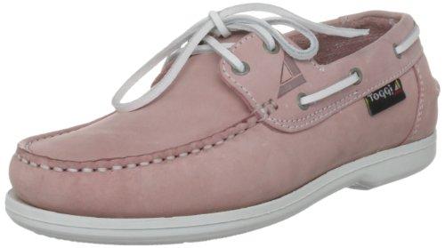 TOGGI Women's Capri Pink Mules Flats Deck Shoe