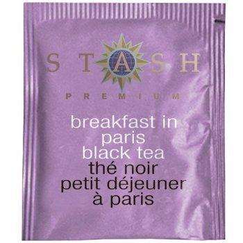 Vitamins In Tea