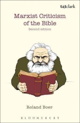 Critique marxiste de la Bible hébraïque