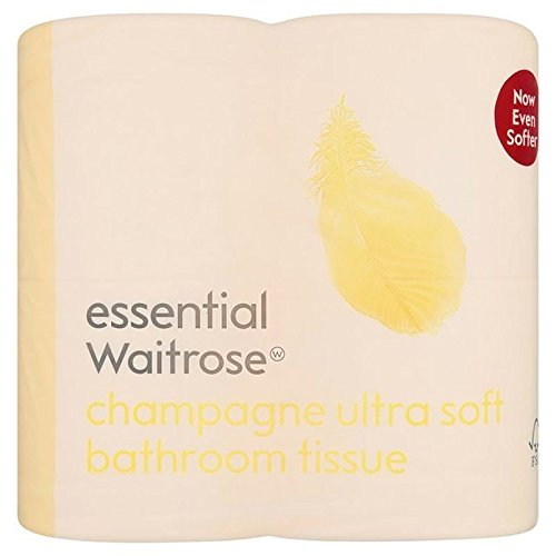 ultra-soft-toilet-tissue-champagne-essential-waitrose-4-per-pack-pack-of-2