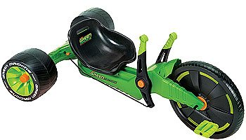 Huffy Green Machine Jr. 16 Thrill Ride by Huffy