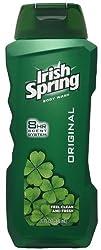 Irish Spring Body Wash Original 15 Ounce