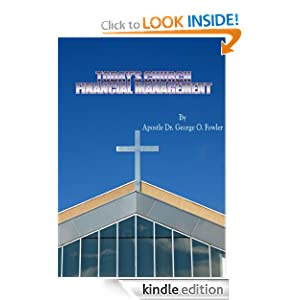 Today's Church Financial Management
