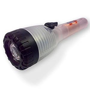 Power Plus Powerplus Woodpecker Shake Light by Power Plus