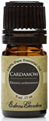 Cardamom 100 Pure Therapeutic Grade Essential Oil- 5 ml