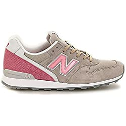 Zapatillas New Balance WR996 Rosa