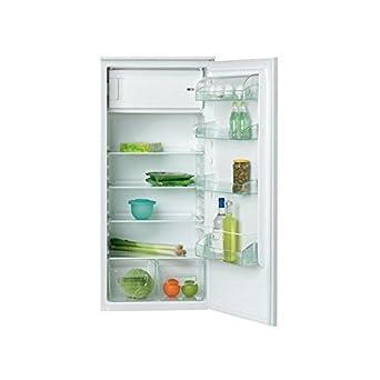 Sauter SFA212 Réfrigérateur 1 porte intégrable 200L Classe: A+ Blanc