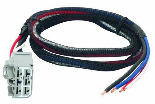 Tow Ready 20269 Brake Control Wiring Adapter For Chevy Traverse